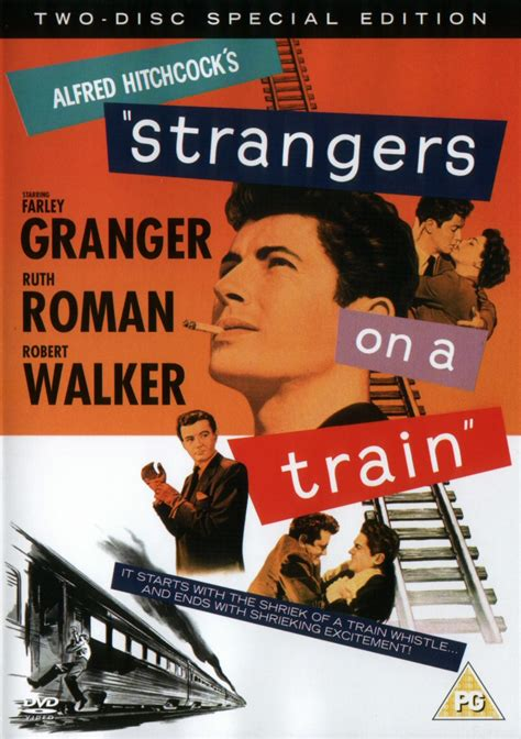 strangers on a train 1951 warner brothers uk 2004 the alfred hitchcock wiki