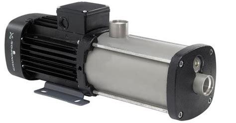 Grundfos Cm Sp Pt 5 5 harga pompa grundfos grundfos booster cm series