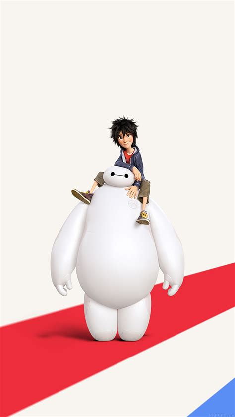 wallpaper iphone 5 baymax wallpaper weekends big hero 6 for your iphone and ipad