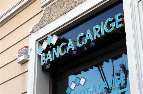 carige banca banca carige berta quot nessun pericolo per i risparmiatori