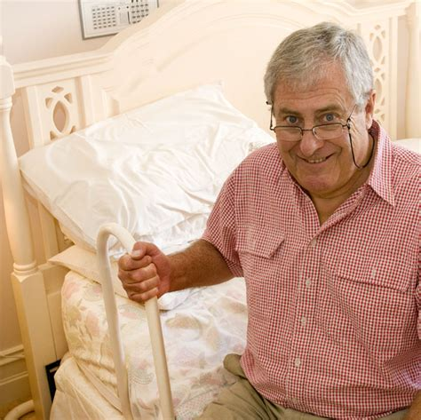 bed stick lawson homecare equipment services