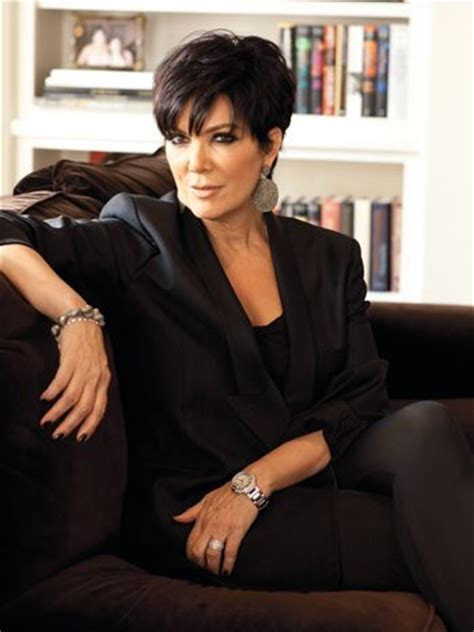 photo of kim kardashians mothers hairstyle kris kardashian back of haircut kris jenner addresses