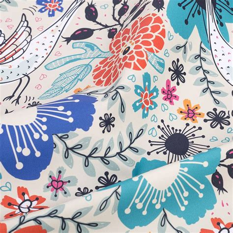 custom printed upholstery fabric custom printing on blackout fabric create fabric on demand