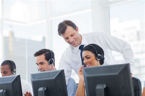 care and feeding of new contact center supervisors incontact