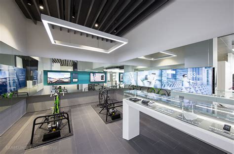Lighting Stores Nj by Experiential Tech Retailers D Light