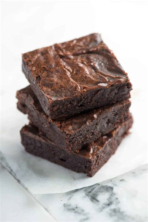 best chocolate brownies cocoa brownies recipe dishmaps