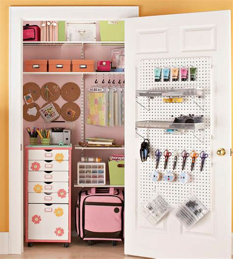 craft room organizers craft room organization and storage ideas the idea room