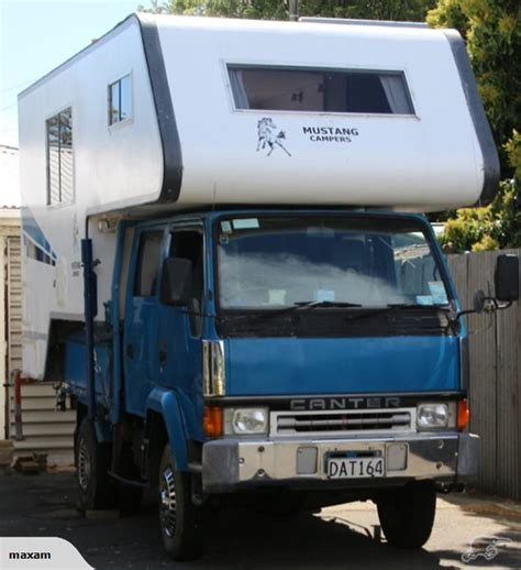 mitsubishi fuso 4x4 craigslist fuso 4x4 cer for sale autos post