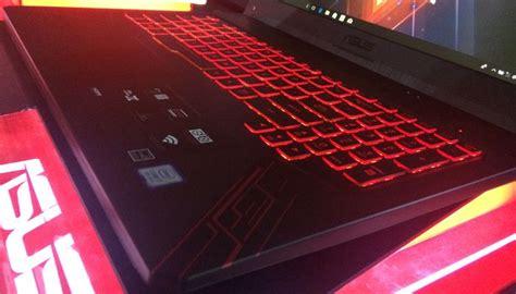 Berapa Laptop Asus I5 asus tuf gaming fx504 harga terjangkau spesifikasi tinggi gadgetren