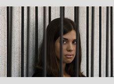 Pussy Riot's Nadezhda Tolokonnikova on Hunger Strike over ... Hunger Strike