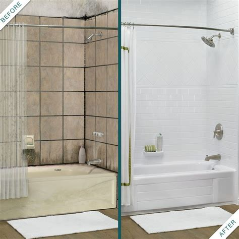 bathtub fitters prices 74 best bath fitter before after images on pinterest