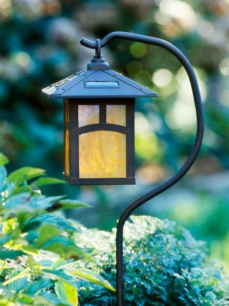 craftsman style solar lights the s catalog of ideas