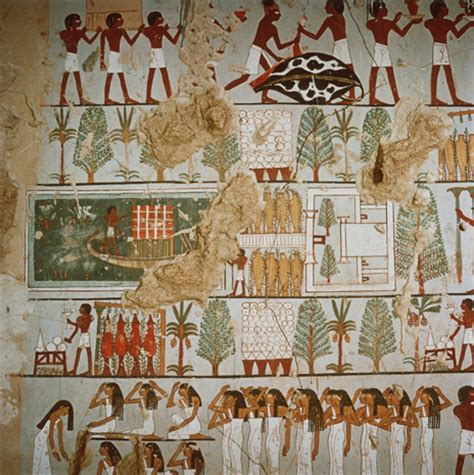 Ancient Egyptian Wall Murals bbc primary history indus valley land of the indus