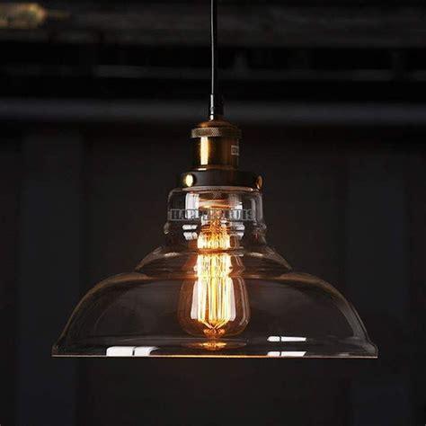 Details About New Diy Led Glass Ceiling Light Vintage Diy Led Chandelier