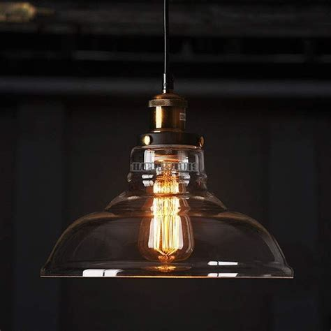 glass fixtures for ceiling fans details about new diy led glass ceiling light vintage