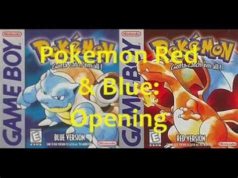 pokemon theme ringtone mp3 download pok 233 mon red blue music opening theme ringtone mp3