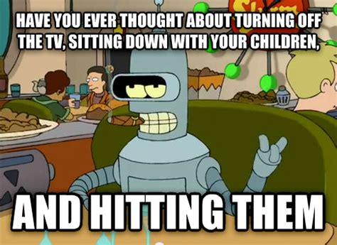 Bender Meme - livememe com wise bender