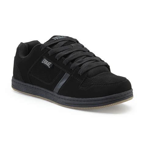everlast athletic shoes everlast 174 s evan casual athletic shoe black shop