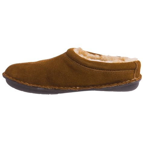 clog slippers for tempur pedic isobar suede clog slippers for save 87