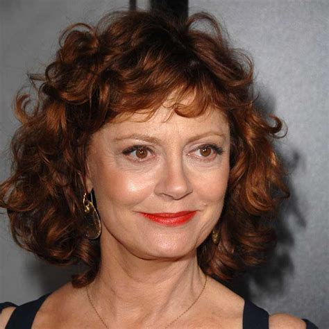 susan sarandon hairstyles curly hairstyles the best haircuts for curls