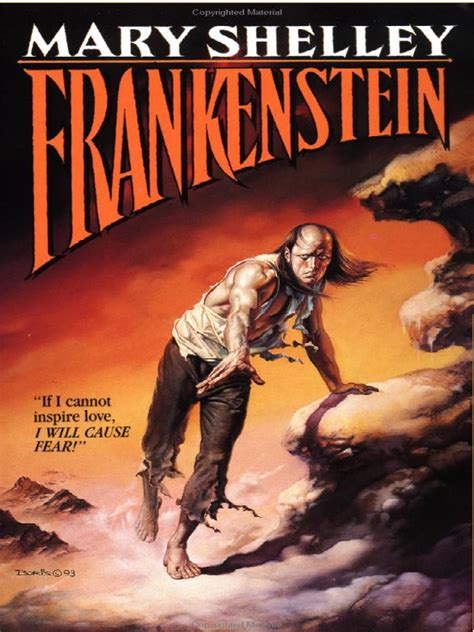 frankenstein the 1818 text penguin classics books 5 most anticipated book adaptations of 2015 litreactor
