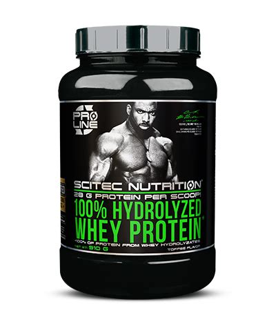 100 hydrolyzed whey protein the official website of