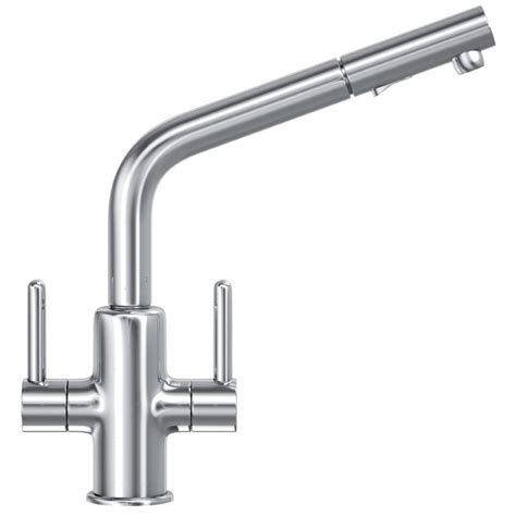 franke maris pull out nozzle kitchen sink mixer tap