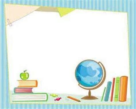 themes related to education school frames clip art library