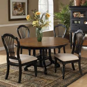 Dining Table Set At Lowest Price Buy Low Price Hillsdale Wilshire 5 Antique White