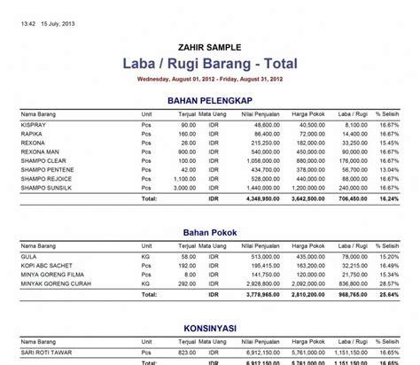 contoh form faktur pajak per 1 april 2013 agape locs