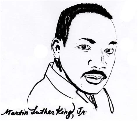 coloring page dr martin luther king martin luther king jr coloring page free coloring pages