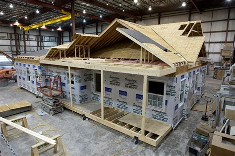 Custom Built Home Vs. Manufactured Home ? Charlie Croce