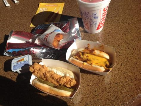 sonic food sonic drive in mesa rating 4 5 5 235 w dr