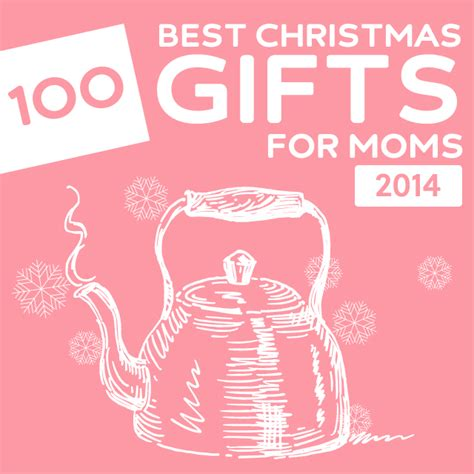gift ideas for mom christmas 100 best christmas gifts for moms of 2013 dodo burd