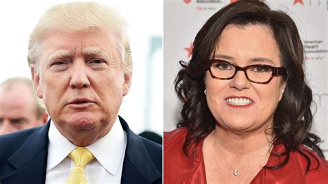 Donald Vs Rosie This Is Great by Donald Just Trolled Rosie O Donnell Not