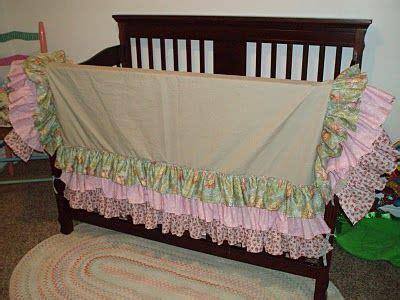 Crib Ruffle Skirt Pattern by 25 Best Ideas About Ruffle Skirt Tutorial On