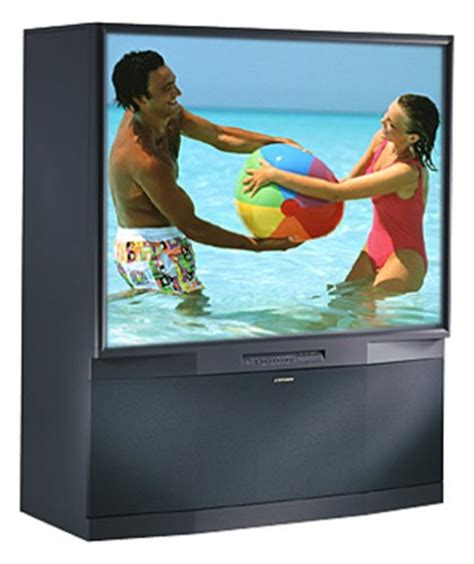 fashion news inspired mitsubishi 70 inch tv