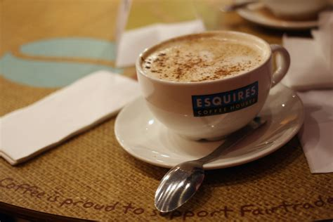 Franchise Coffee esquires coffee franchise world franchise