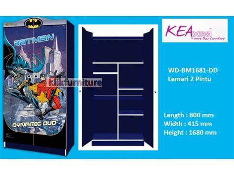 Murah Filling Cabinet Uno Ufl 7263 3laci lemari anak batman wd bm 1681 dd kea panel