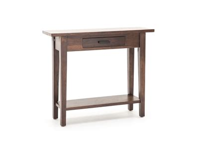 Entry Table Ls Steinhafels Decor Accents Tables