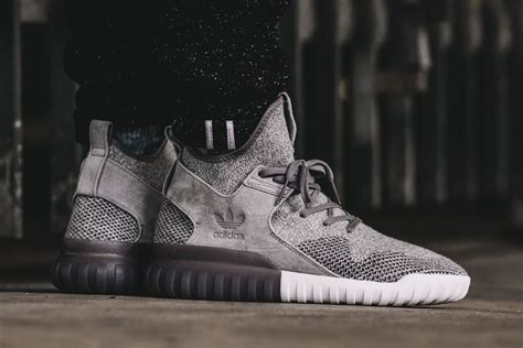 adidas originals tubular x primeknit two new editions for january 2017 sneakers