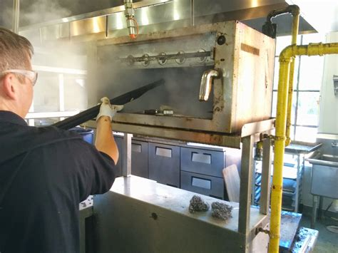Industrial Kitchen Cleaning Services by Commercial Kitchen Steam Cleaning Services Virginia
