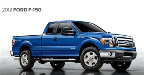 Ford F150 F 150 2011 2012 Service Pdf Manual Autos Y