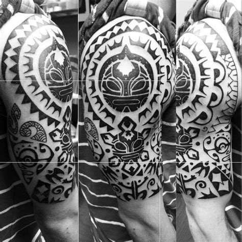 taino tribal tattoo 80 taino tattoos for cultural ink design ideas