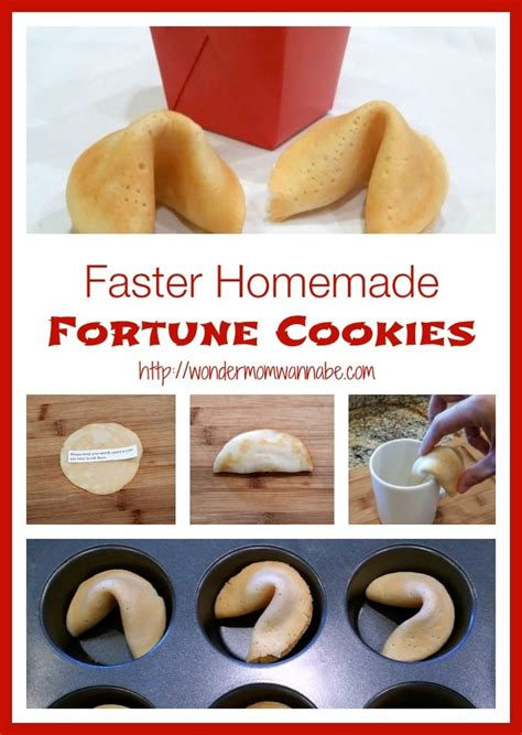 How To Make A Fortune Cookie Out Of Paper - faster fortune cookies