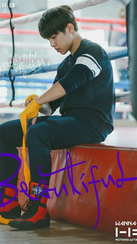 Poster Kpop A4 Wannaone Park Woojin 2 102 best wanna one 215 park woojin images on