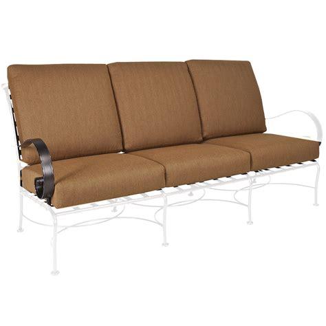 sofa classico ow lee classico w sofa cushions owc 56 3sw