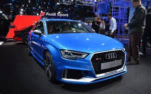 Audi Used Cars Canada Audi Rs 3 Picture Gallery Photo 1 9 The Car Guide
