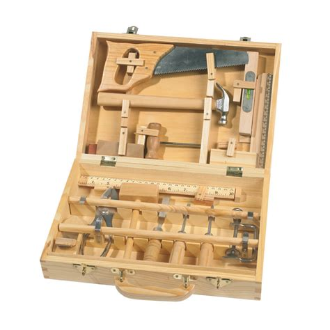 woodworking tools for children moulin roty children s tool boxes cool