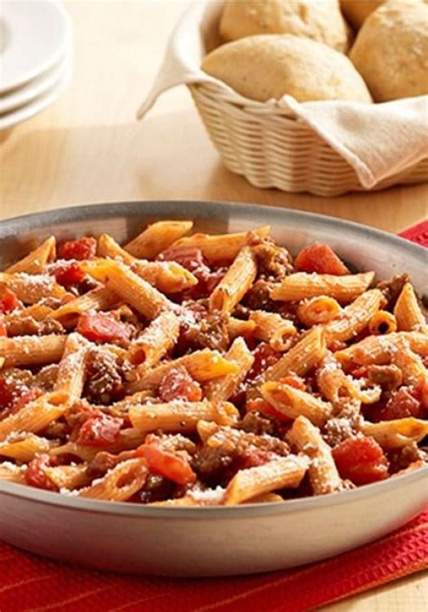 pasta dinner recipes 25 great ideas about sausage pasta recipes on